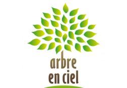 Création logo Arbre en Ciel