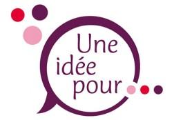 Création logo Une idée pour…