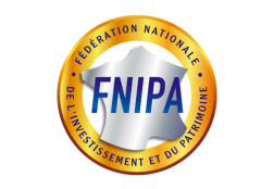 Création logo FNIPA