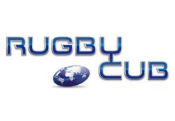 Création logo Rugby Cub