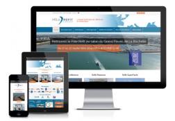 Création site internet Pôle Refit