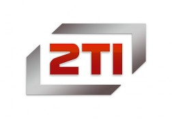 Création logo 2TI