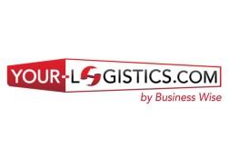 Création logo your-logistics.com