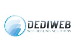 Création du logo Dediweb