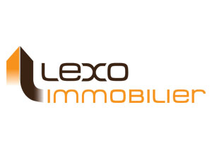 Création logo Lexo Immobilier