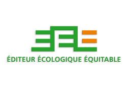 Création logo Editeur Ecologique Equitable