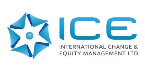 Création du logo ICE