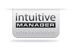 Création logo Intuitive Manager