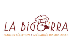 Création logo La Bigo'rra