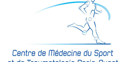 Création logo Centre Médecine du Sport