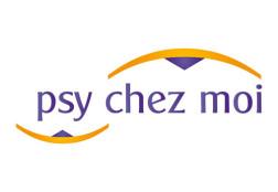 Création du logo Psy Chez Moi – Rennes
