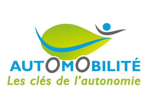 Création logo Auto Mobilité