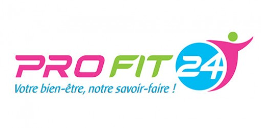 Création logo Profit 24